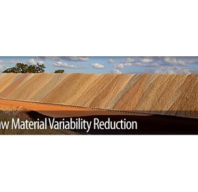Cement Consulting - Raw Material Variability Reduction