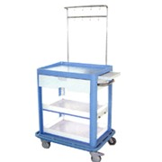 Hospital Trolley | Multipurpose Trolley