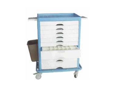 Medication Cart
