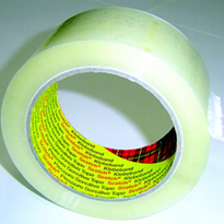 Scotch® 371 Industrial Grade Box Sealing Tape