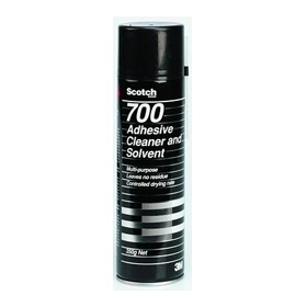 Scotch 700 Adhesive Cleaner & Solvent