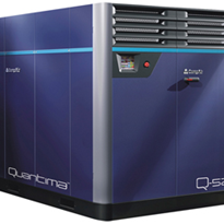 Quantima – the future of compressed air technology is here