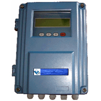 Ultrasonic Flow Meter - TDS-100 Series Version 7.50