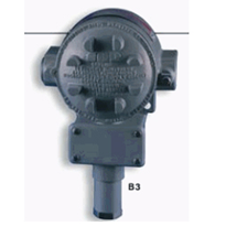 Pressure Switch | Explosion Proof