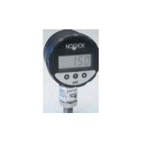 Digital Pressure Gauge | High Performance - 1000 Series from NoShok