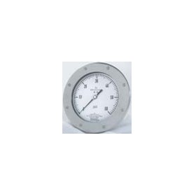 Differential Pressure Gauge | Membrane Type - Series 1200 from NoShok