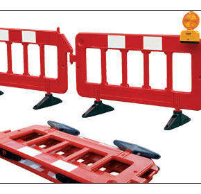 Workzone Barrier