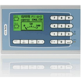 H-Series Operator Terminals - Keypad Type Panels - HK-30m