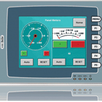 H-Series Operator Terminals - Touch Type Panels  - H-T60t