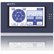 PWS-Series Operator Terminals - Touch Type Panels - PWS6500S