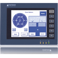 PWS-Series Operator Terminals - Touch Type Panels - PWS6600S