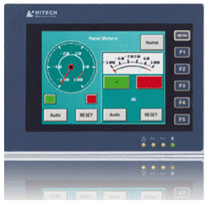 PWS-Series Operator Terminals - Touch Type Panels - PWS6620T