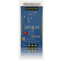 Chinfa Industrial Power Supplies - DRA120