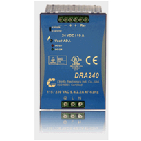 Chinfa Industrial Power Supplies - DRA240