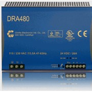 Industrial Power Supplies - DRA480