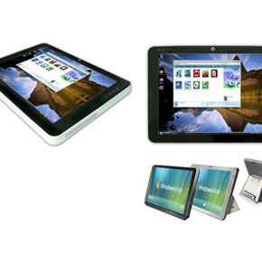 DreamBook Tablet 221