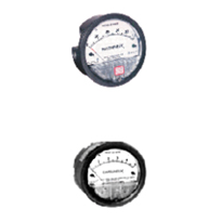 Magnehelic & Capsuhelic Differental Pressure Gauges
