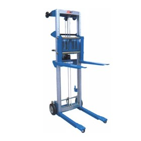 Hand Stacker - WFH-181 - A great stacker for tradespeople