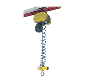 Direct Hand Controlled Chain Hoists
