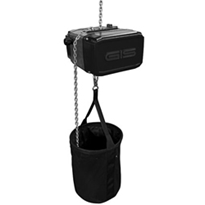 Electric Chain Hoists - Entertainment Hoists