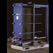 Teralba - Accu-Therm Plate Heat Exchangers