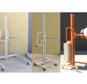 Custom Applications - Materials Handling