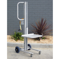 Liftaide G Model Lift Trolley