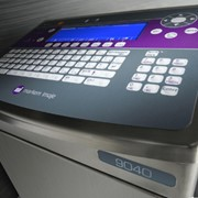 Small Character Inkjet Printers - 9040 Contrast