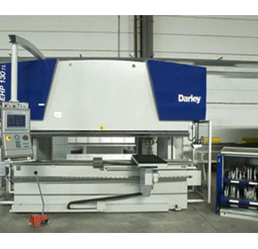 Darley CNC Press Brakes