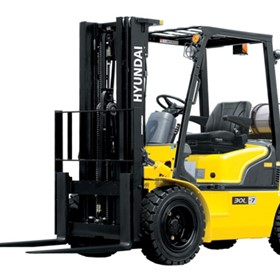 Forklift Improvements & Special Purpose Extensions