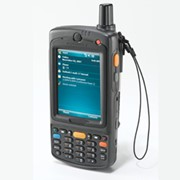 The MC75: Setting a new standard for GPS Enabled Enterprise Digital Assistants
