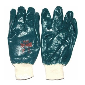 Nitrile Dipped Gloves - TOP-GARD III
