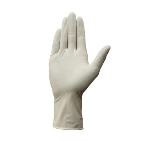 Safresh Disposable Latex Gloves