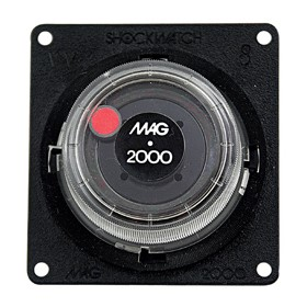 ShockWatch Impact Indicators - MAG 2000