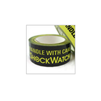 ShockWatch Damage Prevention Program