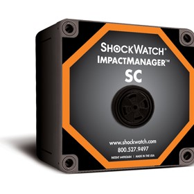Safety Monitoring & Access Control System - ImpactManager™ SC