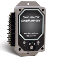 Equipment Access & Usage Management - ShockWatch StartManager