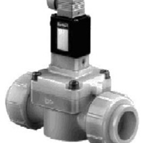 Chemical Systems Solenoid Valve