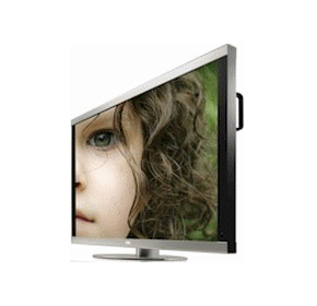 Sound with Vision - NEC Multeos 40 Full 1080p HD LCD Monitor