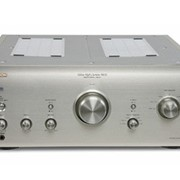 Sound with Vision - Denon PMA-2000 Pure Audio Amplifier