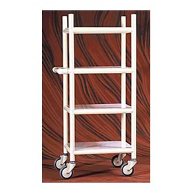 Laundry /  Clean Linen Trolley-P202