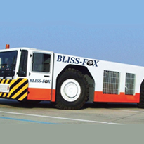 Bliss-Fox F1-500 Pushback Tractor