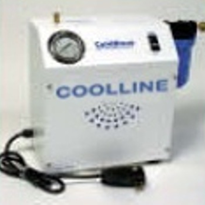 Model 2002 Sideline Cooling System
