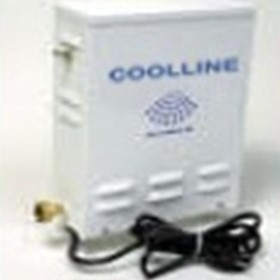 Model 2000 Sideline Cooling System