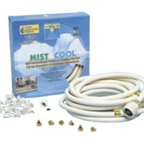 MC552 | Professional Outdoor Cooling System