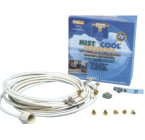 "MC523 | 1/4"" Outdoor Cooling System"