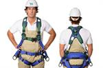 Tower Worker Fall Arrest Harness - ULTW02