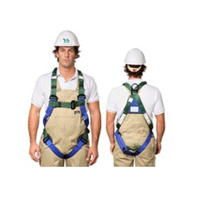 Riggers Fall Arrest Harness - TRR01