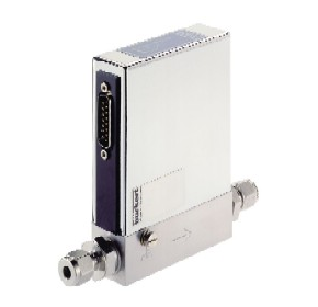 Mass Flow Controller for Gases
