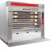 Salva TAV Annular Metal Hearth Baking Oven | TAV T